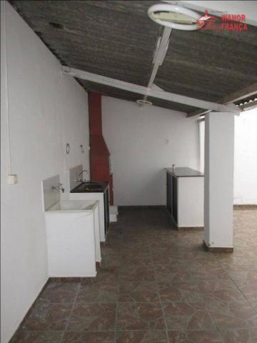Casa para alugar  - Vila Municipal I - Guaratinguetá/SP - Foto 10