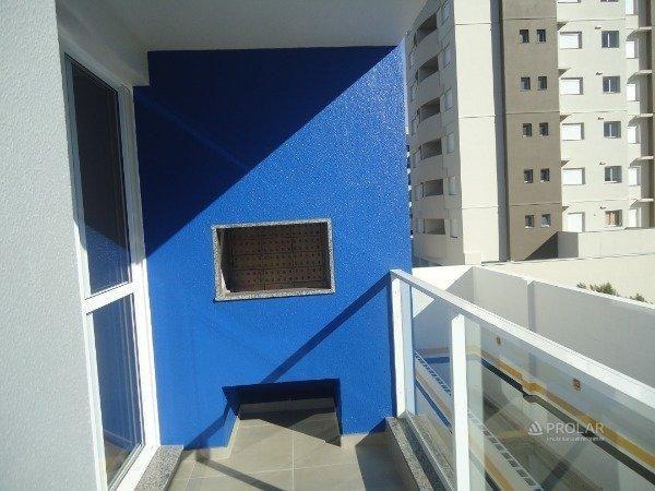 Apartamento à venda com 3 dormitórios em Planalto, Caxias do sul cod:11352 - Foto 7