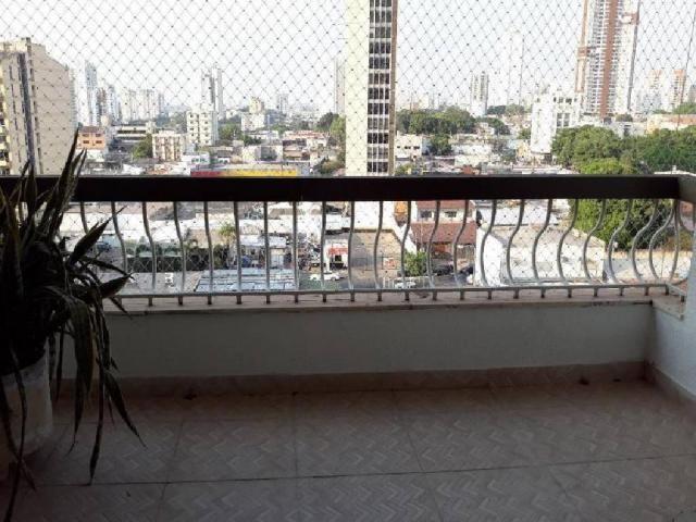 Apartamento para alugar com 4 dormitórios em Popular, Cuiaba cod:23012 - Foto 17