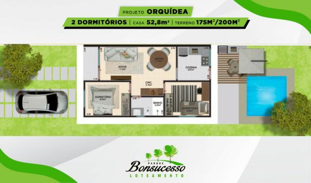Em Rio Branco/AC: sua oportunidade de realizar o sonho da casa própria! - Foto 6