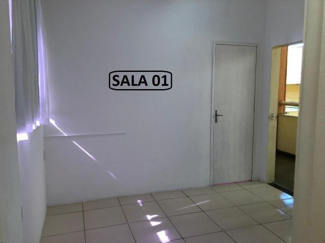 Sala comercial Av. Oliveira Paiva - Preço sem igual!! - Foto 4