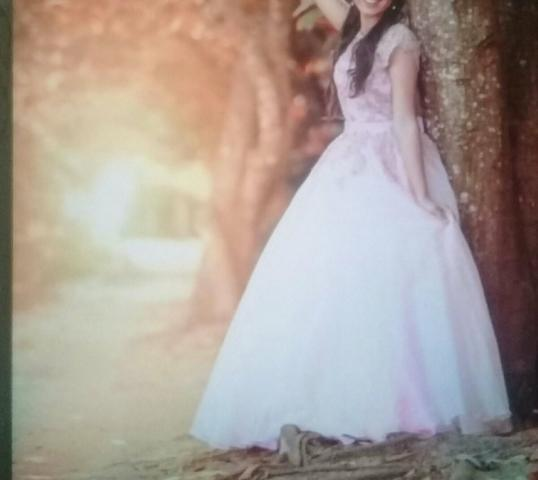Vestido 15 anos - Foto 3