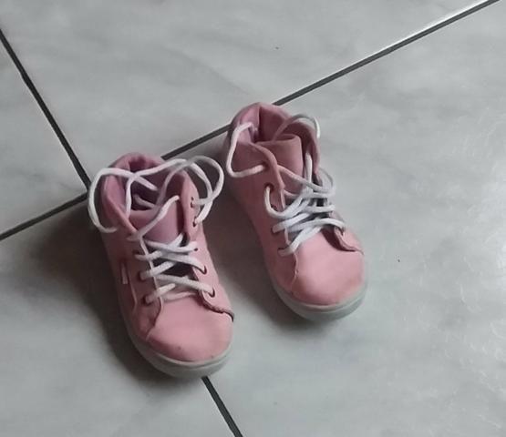 Calçados de menina - Foto 3