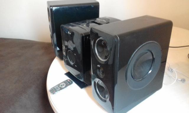 Micro system LG FA 164 160 W - Foto 3