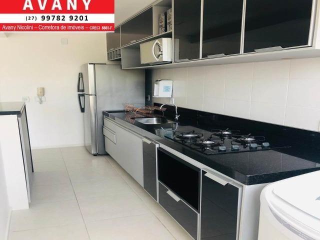 Apartamento 2 qtos com suite, Villaggio laranjeiras
