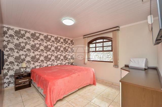 Casa à venda com 5 dormitórios em Hauer, Curitiba cod:156033 - Foto 10