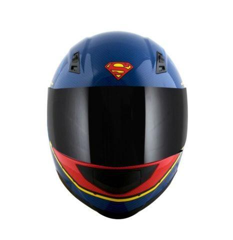Norisk FF391 Superman Symbol, Somos Loja, Parcelamos - Foto 4