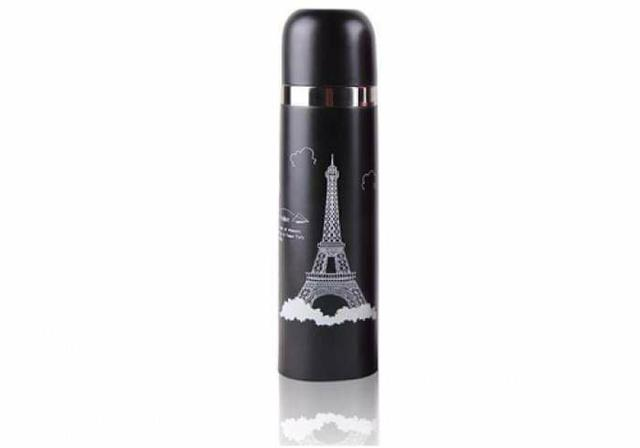 Garrafa Térmica Torre Eiffel