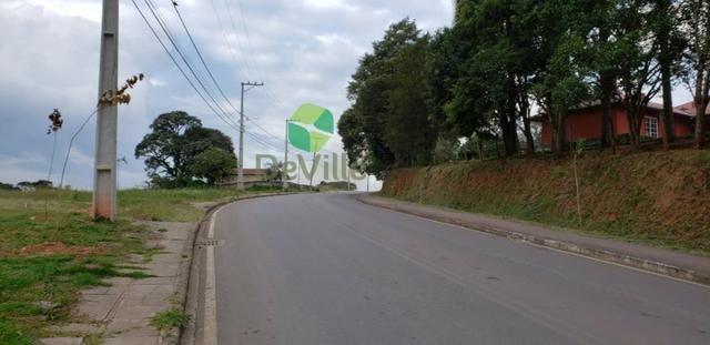 Terreno em Condomínio - Contenda/PR - Entrada R$2.000 + Parcelas R$582,23 - Foto 4