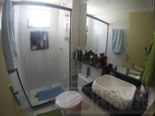 Lindo 2 quartos em Colina de Laranjeiras - Foto 2