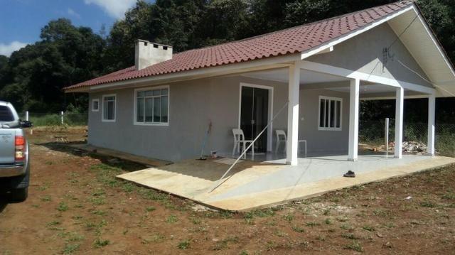 Vendo casa Nova no trevo do Rodeiozinho com Iracema - Foto 2