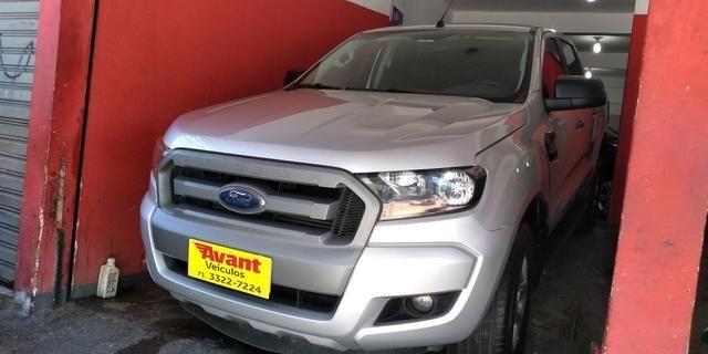 Ford ranger xls 4x4 2017