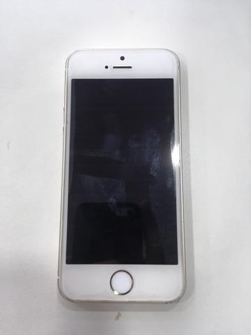Vendo ou troco IPhone 5s - Foto 2