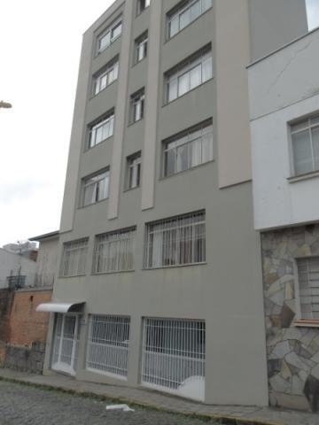 Apartamento para alugar com 1 dormitórios em Sao pelegrino, Caxias do sul cod:11514