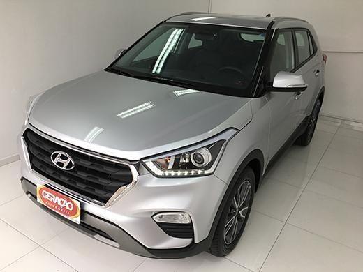 Hyundai Creta 2.0 Prestige (Aut) - 2018 - Foto 3