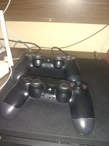 Vendo PS4 slim - Foto 3