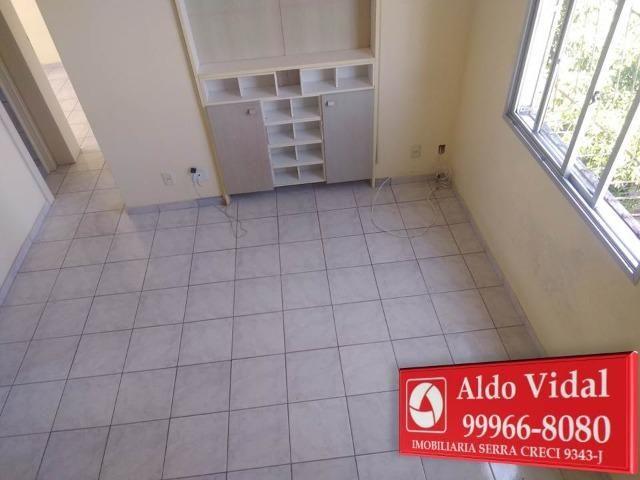 ARV 62- Apartamento de 2 quarto barato com armários em Castelândia. - Foto 2