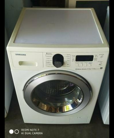 Lava e seca Samsung 8.5 kg - Foto 3