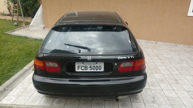 Civic VTI 1994 - Foto 2