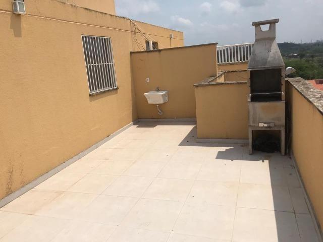 Lindo, seguro e aconchegante! Apartamento disponível para locação! - Foto 11