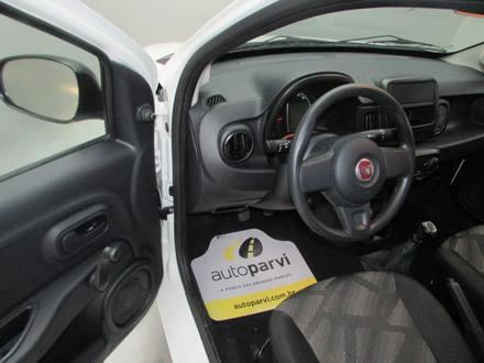 FIAT MOBI 1.0 8V EVO FLEX LIKE. MANUAL - Foto 8