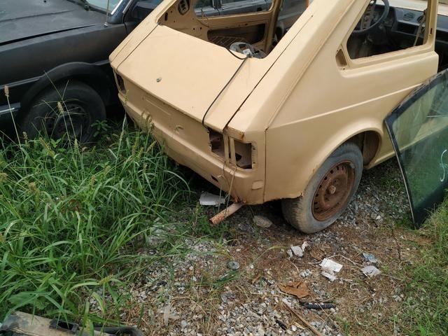 Fiat 147 550 pra sair essa semana - Foto 2