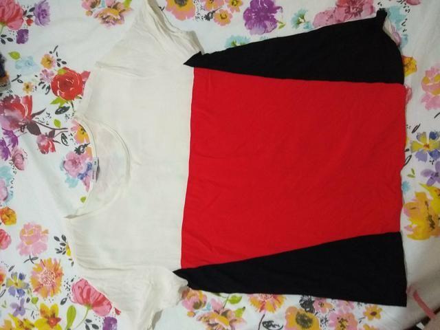 Blusas de marcas - Foto 6