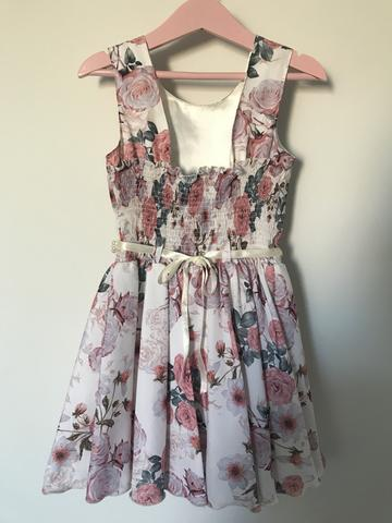 Vestido infantil 4-5 anos - Foto 2