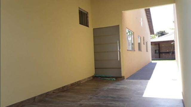 Casa 3 quartos entrada de 10% do valor total - Foto 10
