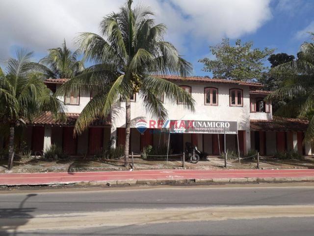 Re/max specialists vende prédio comercial na estrada da balsa em arraial d - Foto 7