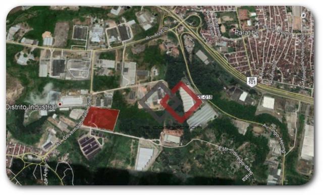 Terreno à venda, 30000 m² - distrito industrial - abreu e lima/pe - Foto 2