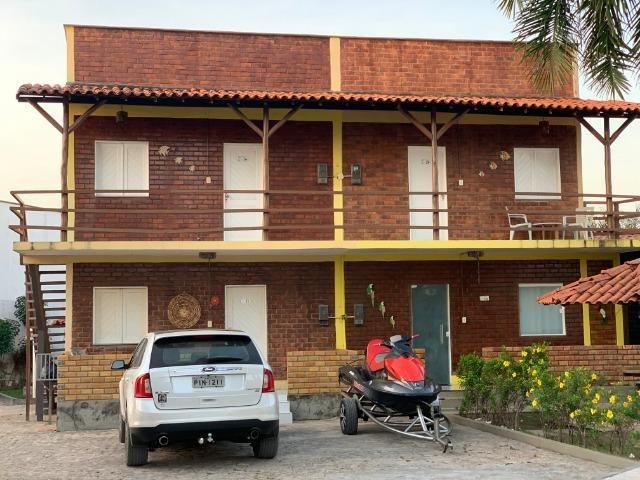 V.E.N.D.O. Lindo Chalé em Barreirinhas - Ótimo investimento para locação por temporada. - Foto 15