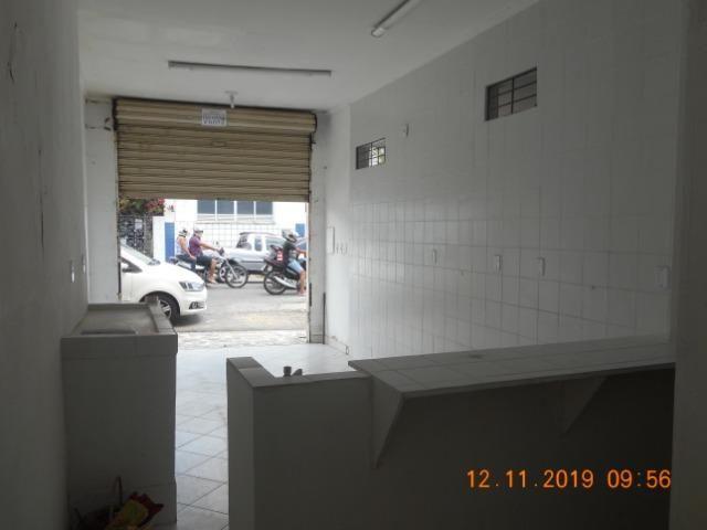 Alugo Loja comercial na rua laranjeiras bairro centro - Foto 6