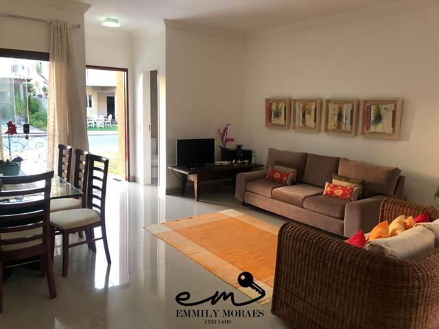 VENDO Casa Green Club I - 3 suítes - sendo 1 master + closet - - GC1795 - Foto 11