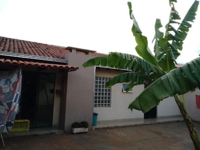 Vendo e/ou permuto linda casa na cidade de Dourados MS - Foto 10