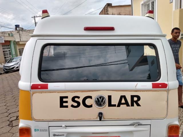 Kombi 2012/2012 Micro-ônibus Original - Foto 9