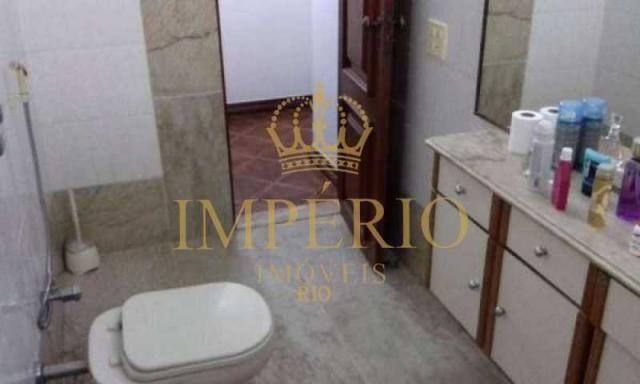 Apartamento à venda com 4 dormitórios em Copacabana, Rio de janeiro cod:CTAP40009 - Foto 13