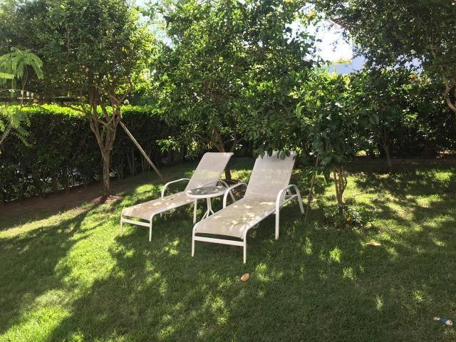 Casa 5 Suítes Itapuã Condomínio Golf 4 Rodas Alto Luxo - Foto 17