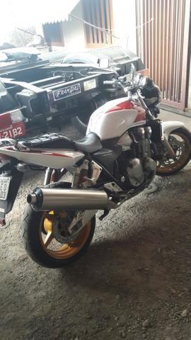 Honda CB1300 - Foto 4