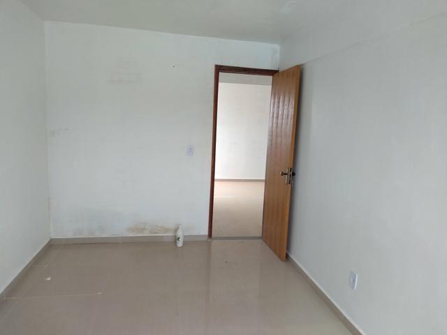ALugo ao de 2qts sala conzinha com garagem 1.000.00reais - Foto 2