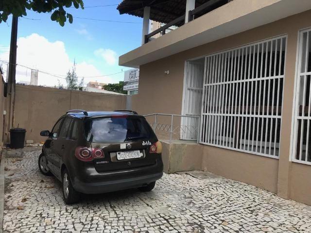Casa com 4 dormitórios para alugar, 400 m² por R$ 3.500/mês - Foto 18