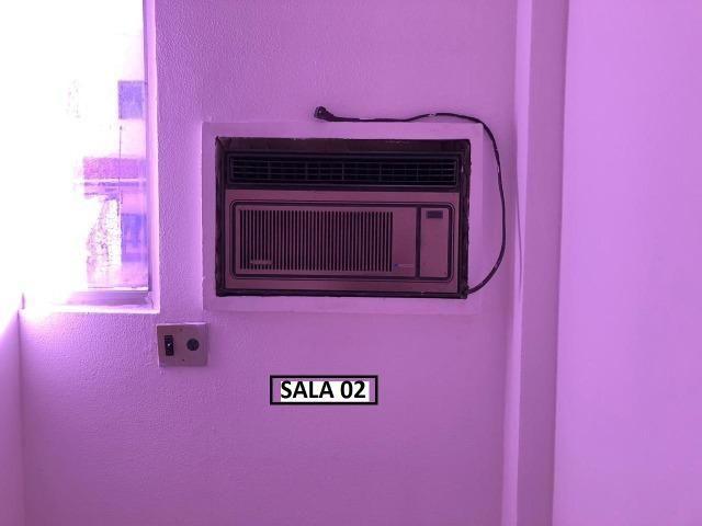 Sala comercial Av. Oliveira Paiva - Preço sem igual!! - Foto 9