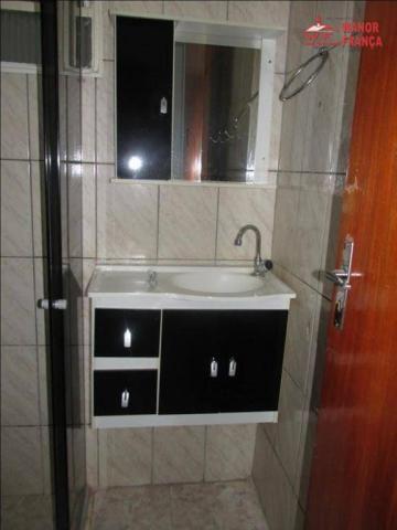 Casa para alugar  - Vila Municipal I - Guaratinguetá/SP - Foto 8
