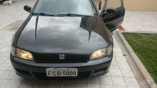 Civic VTI 1994