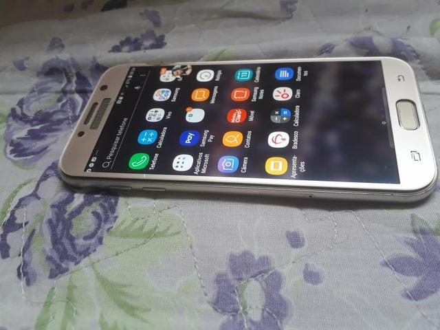 Celular Samsung Galaxy A7 2017 de 32 GB