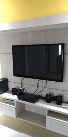 Vendo TV de plasma 43 polegada Samsung - Foto 2