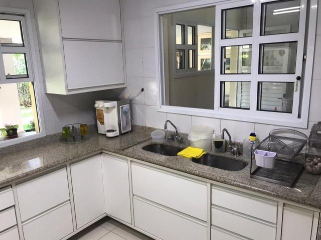 Casa 5 Suítes Itapuã Condomínio Golf 4 Rodas Alto Luxo - Foto 10