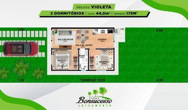Em Rio Branco/AC: sua oportunidade de realizar o sonho da casa própria! - Foto 4