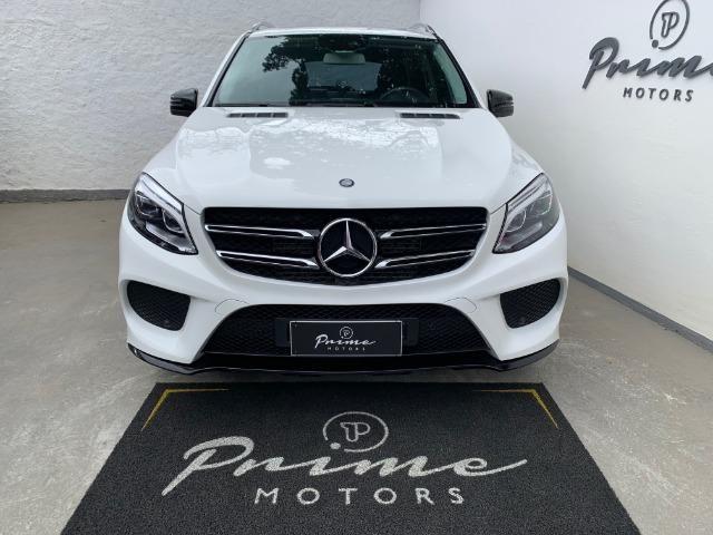 Gle 350 2.0 Sport 2016 veiculo revisado na Mercedes - Foto 8