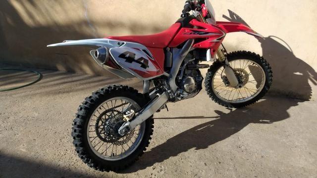 Vende-se CRF 250X - Foto 3